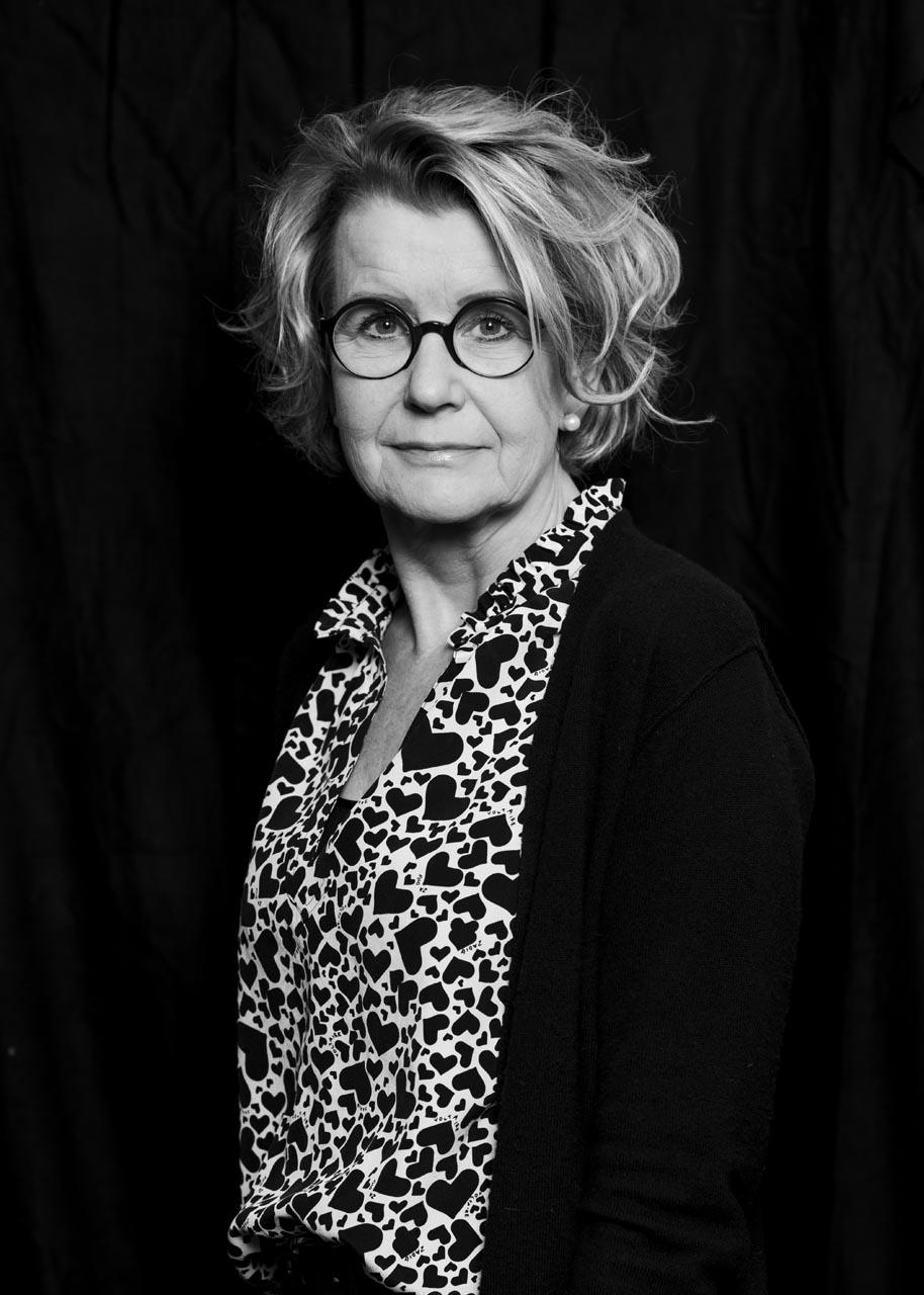 Gitte Mathiasen