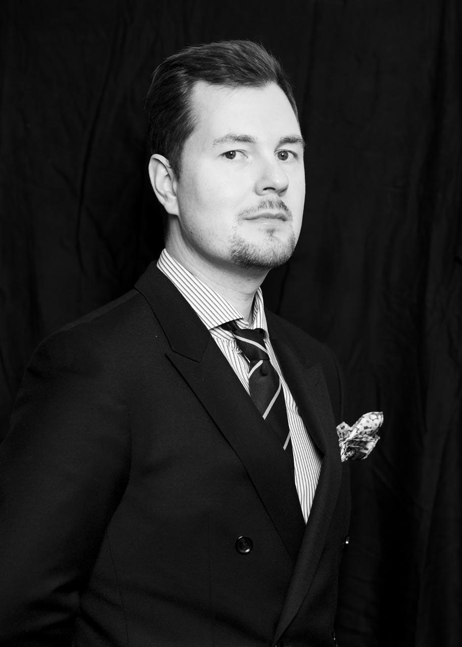 Matthias Sørensen