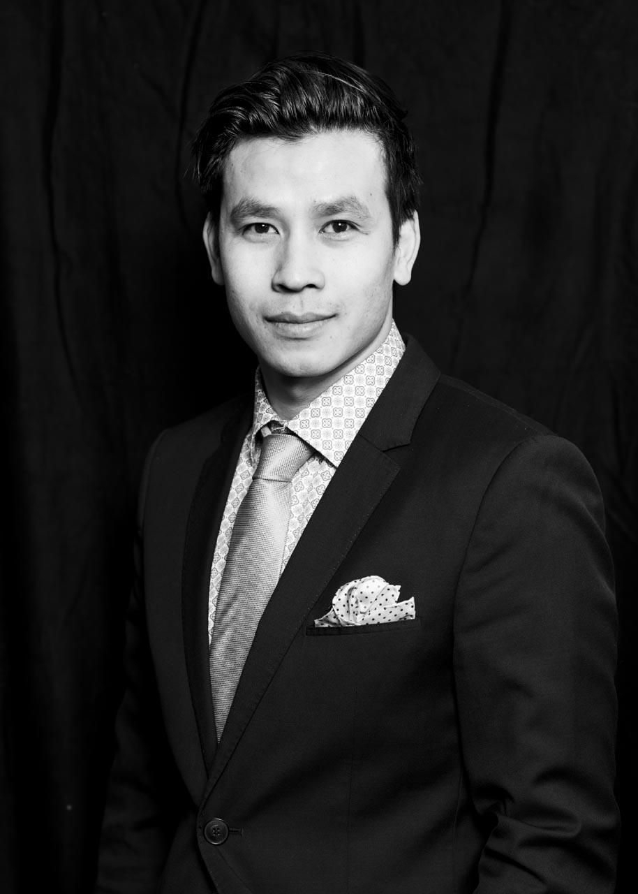 Phi Van Nguyen