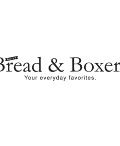 Bread and Boxers