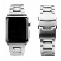 caseual-steel-band-silver
