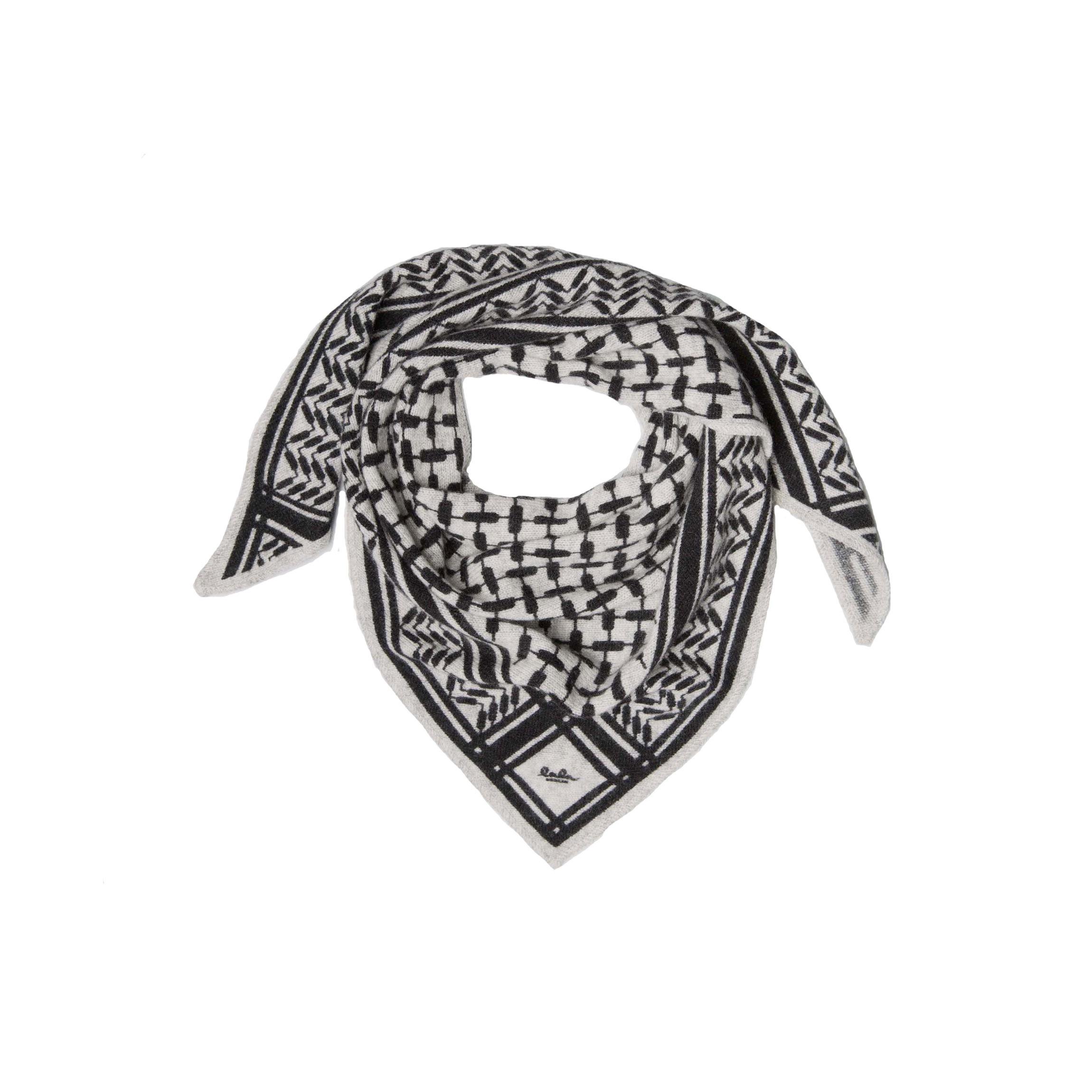 5770d2c04b5 Lala Berlin – Triangle Trinity Classic S, Flanella - Phigo Fine Luxury