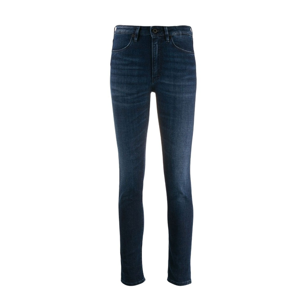 Blue JEANS IRIS  Dondup  Skinny Jeans