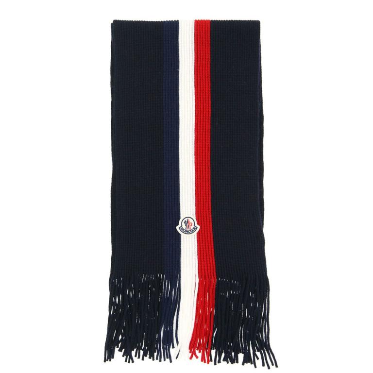 Moncler scarf mens